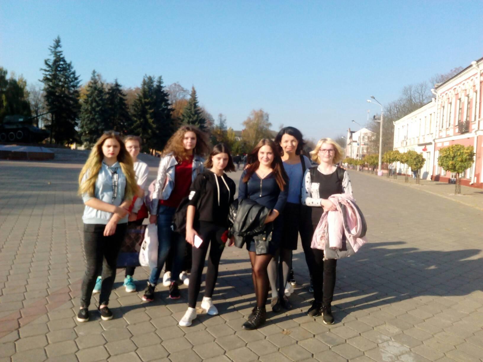 «История Бобруйска» в УК»Бобруйский краеведческий музей