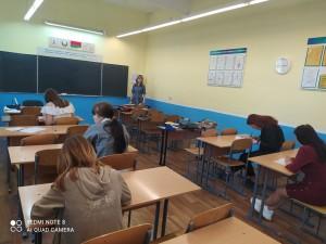 09.06.2021 состоялись экзамены по предметам профессионального компонента