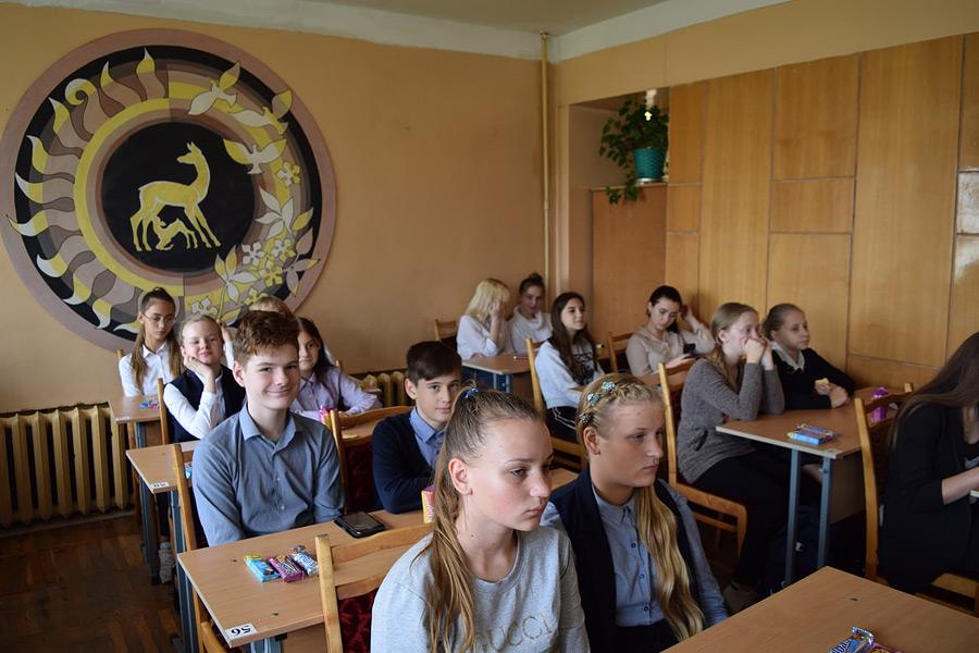 В Бобруйске назвали лучших волонтёров